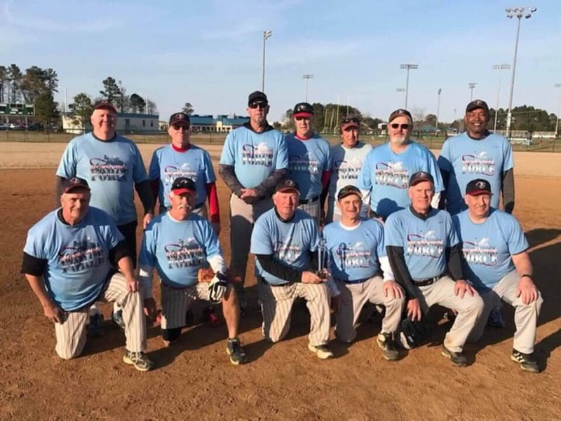 Tournament Pictures - Northern Va Force